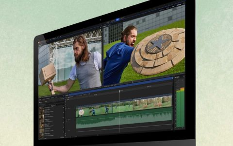 HitFilm Express 12 Review: Still the Best Free Video Editor