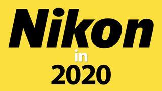 Nikon in 2020