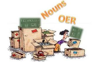 Beyond the Technology Shine: Content Standard Nouns Meet 25 Free OER Education Resources, Part 2