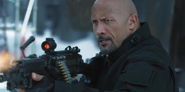 Hobbs fast and furious dwayne johnson