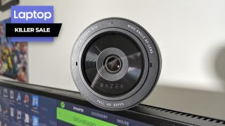 The best Prime Day webcam deal is the Razer Kiyo Pro for $48 off: Perfect for streamers