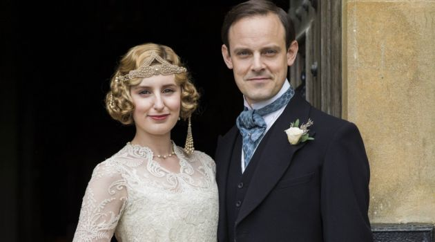 itvs downton abbey finale wins the christmas day ratings battle - Downton Abbey Christmas Special