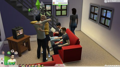 The Sims 4 (8)