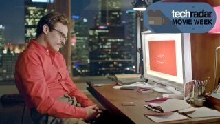 Him and Her Spike Jonze reveals why the OS of the future is all talk