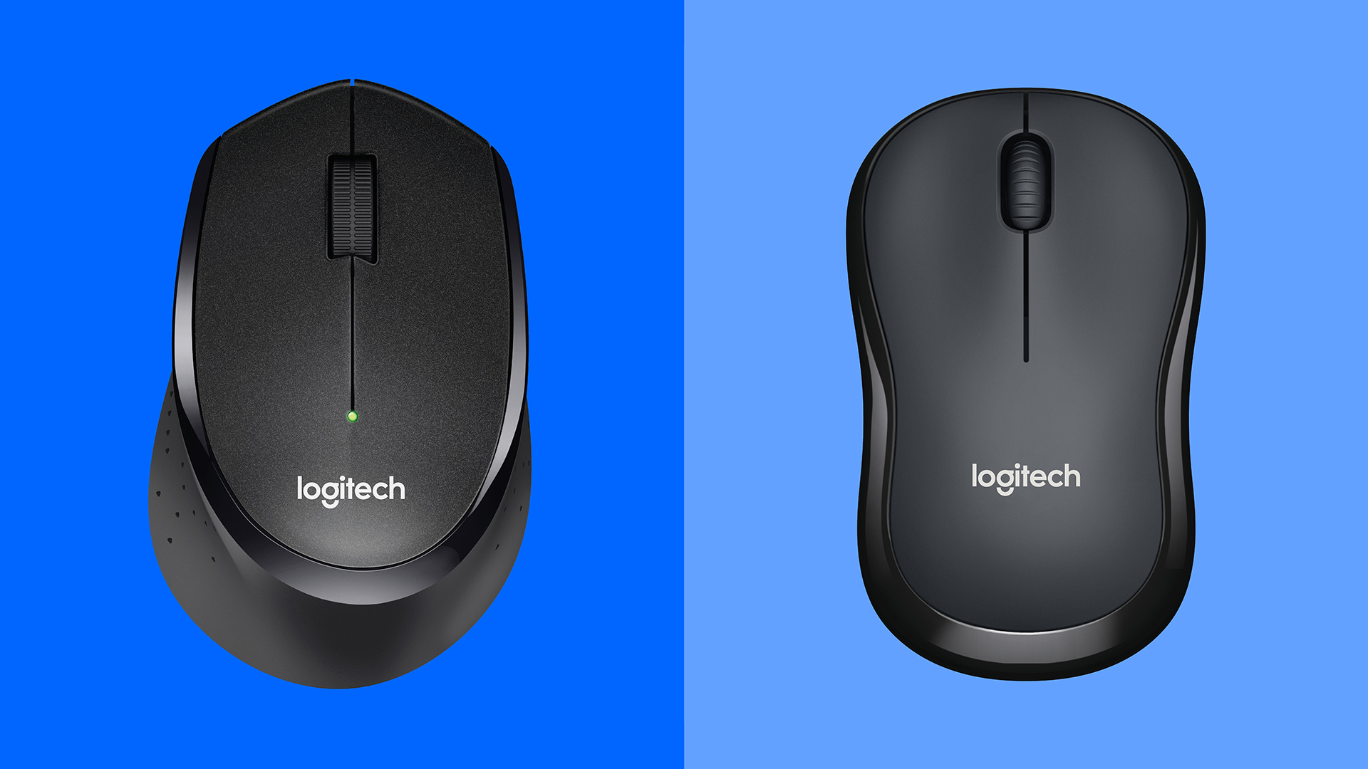 Squeak no more: Logitech announces a silent mouse | TechRadar