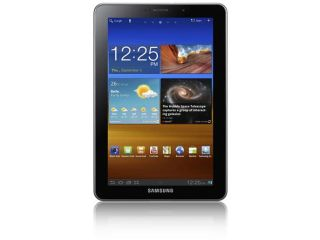Samsung Galaxy Tab 7.7 outed ahead of press launch