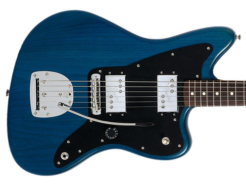Fender Lee Ranaldo Jazzmaster | MusicRadar