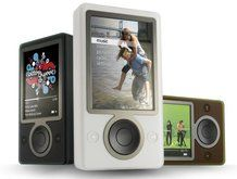 Zune to be better?