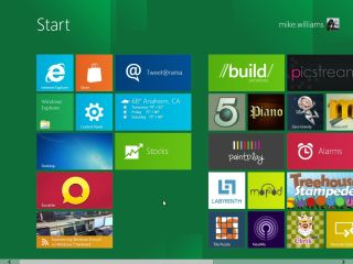 Windows 8 Consumer Preview downloaded one million times