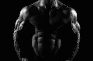 body builder, weight loss, body-sculpting, DNP, fat blaster