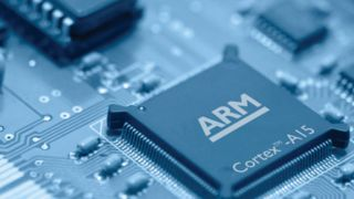 ARM talks up potential as profits rise