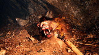 Far Cry Primal is getting a