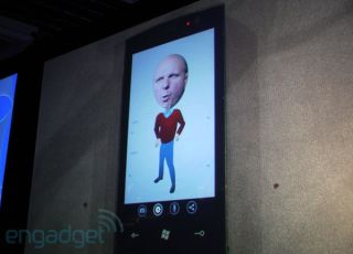 Microsoft describes Windows Phone 7 as an 'ad-serving machine'