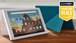 Amazon Prime Day tablets sale - save on Amazon Fire HD 8 and more