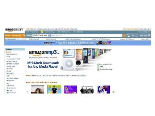Amazon finally launches its DRM-free, competitively priced MP3 store in the UK