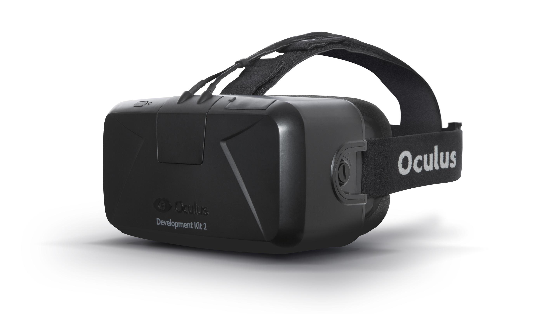 Oculus VR hires former Google Glass engineer to work on Rift