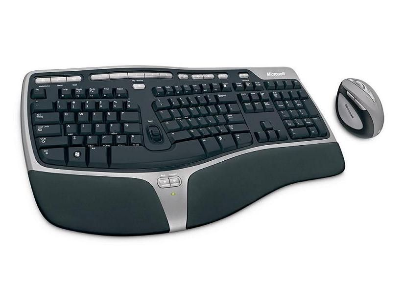Microsoft Keyboard And Mice Drivers For Windows 8