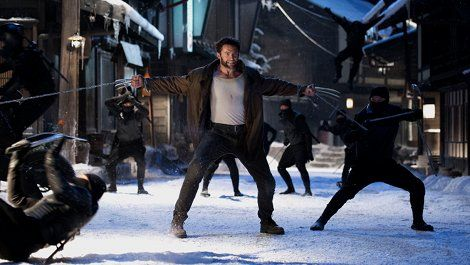 Hugh Jackman talks problems with X-Men Origins