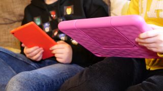 Meilleures tablettes pour enfants