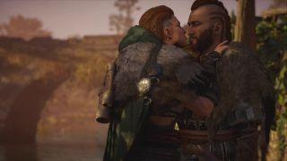Assassin's Creed Valhalla romance guide