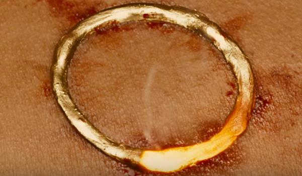 Kingsman: The Golden Circle Brand