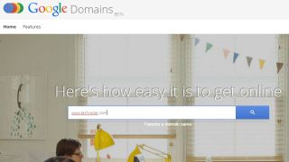 Google Domains is one of the many services that it could spawn.