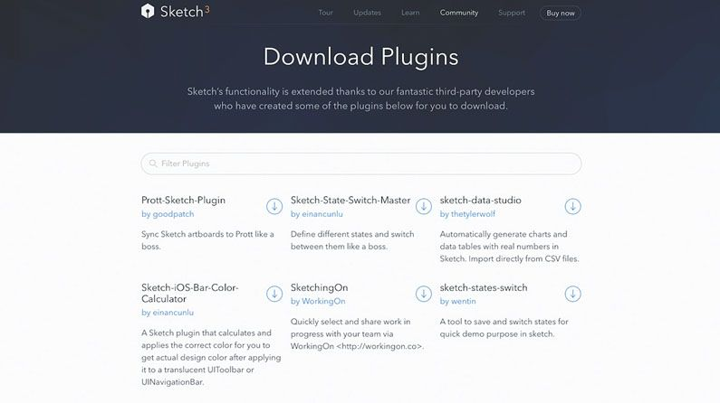 How to customise Sketch with plugins | Creative Bloq
