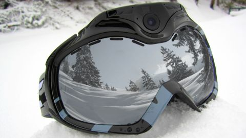 Liquid Image Apex HD + WiFi Camera Goggles