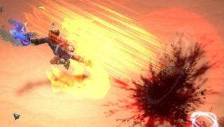 Torchlight 2 Berserker Build Guide   PC Gamer