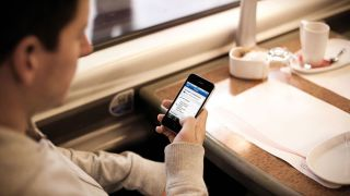 Managing the mobile devices across a business is now a top priority