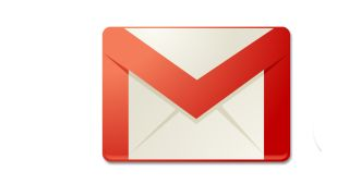 Gmail app for iPhone 5 optimised for 4-inch display