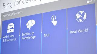 Bing as a platform for API developers