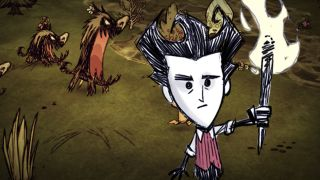 Don t Starve Together Header