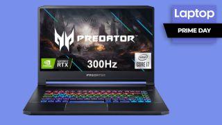 Acer Predator Triton 500 PT515-52-73L3 Gaming Laptop