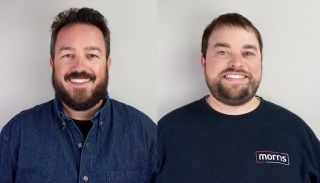 Morris Adds New Team Members to Production Division