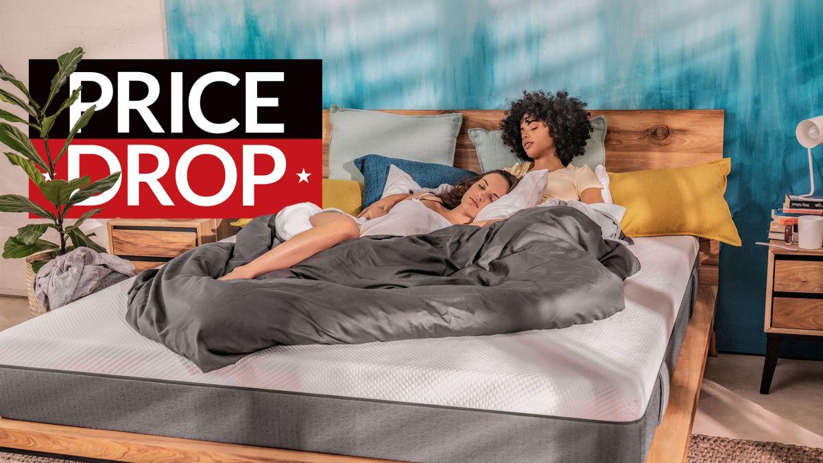 Cheap Emma mattress code knocks 42% off our #1 rated mattress