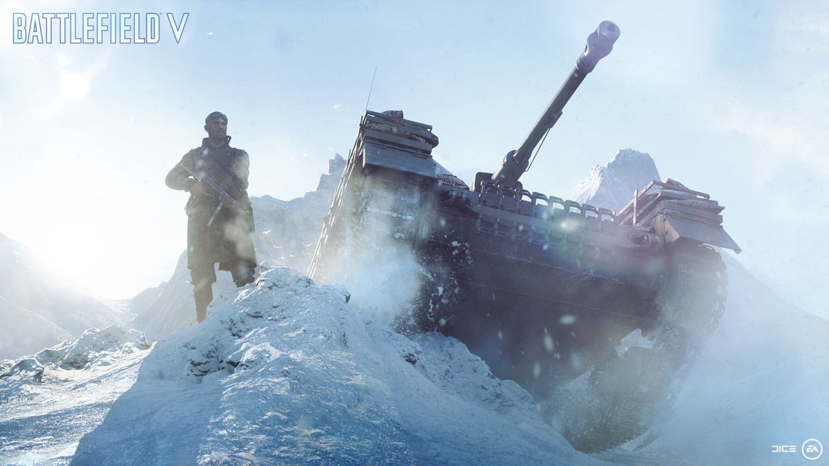 The Battlefield 5 beta will take place in early September