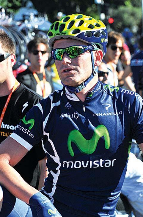 Jose Rojas 2011