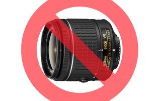 Kit lens comparison