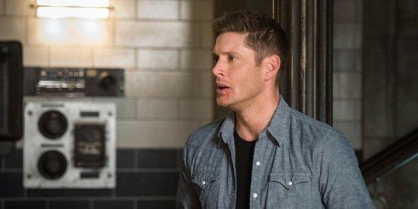 supernatural dean jensen ackles season 13