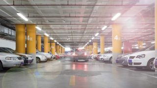 Fujitsu Smart Parking