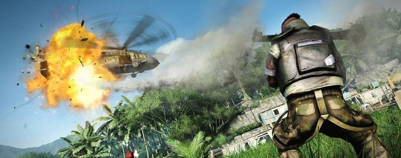 The Best Far Cry 3 Mods Pc Gamer