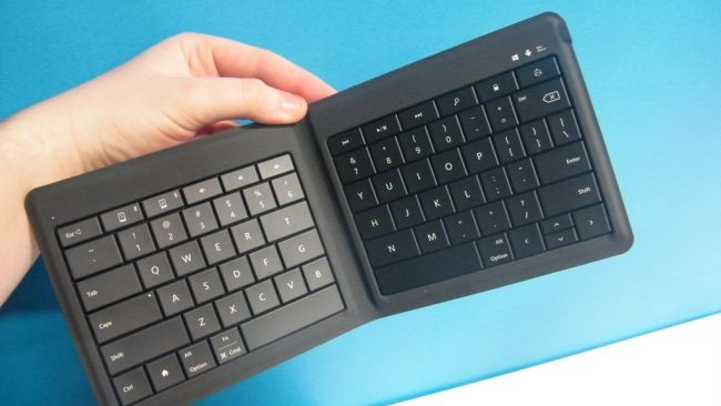 8a0c0baa66a Best Bluetooth keyboard: top wireless keyboards for iOS, Android, Mac and  PC | T3