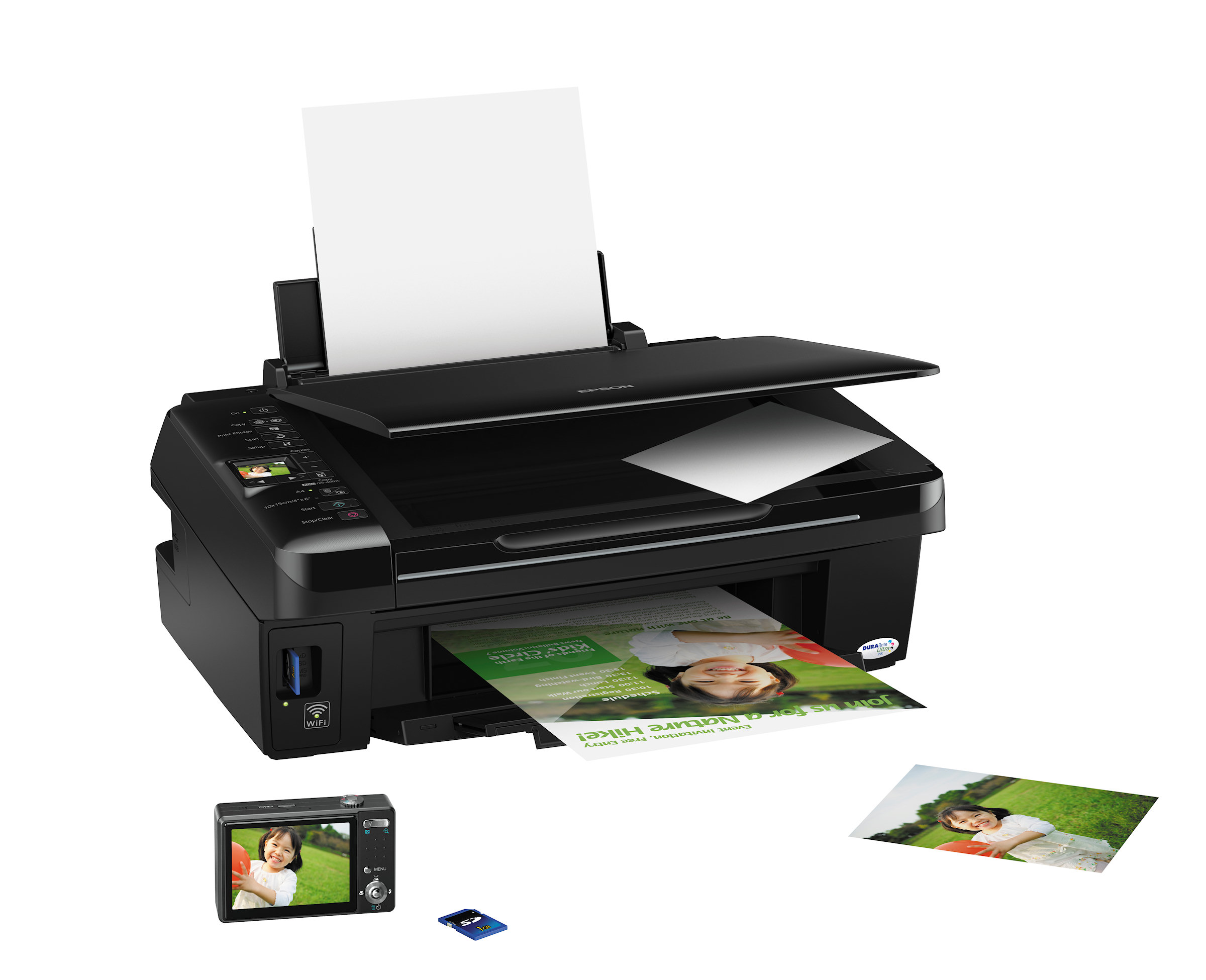 Epson P50: instructions, specifications and reviews 28