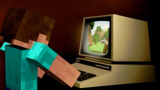 Minecraft has sold over 100 million units
