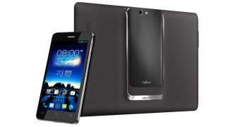 Asus Padfone Infinity officially announced