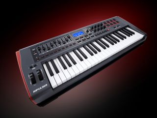 Novation Impulse: coming this month.