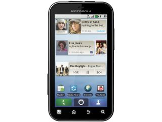 Google and Motorola defy Android opposition?