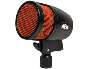 Heil Sound PR 48 kick drum mic