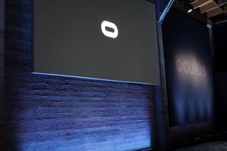 Oculus event